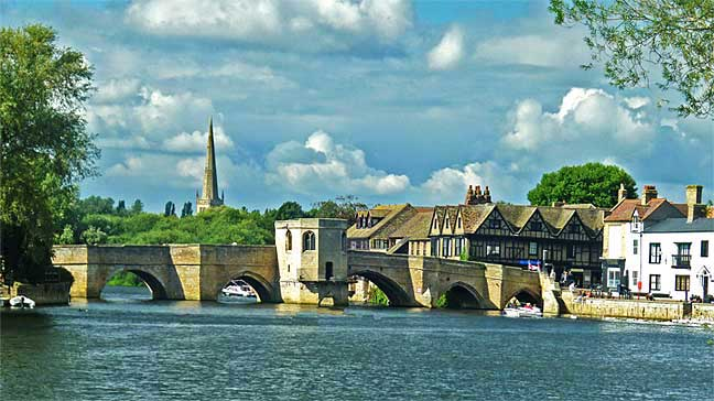 St Ives Cambs >> St Ives In Cambridgeshire Once Huntingdonshire A Visitors Guide